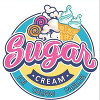 Sugar Cream Ice Cream Parlor