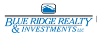 Blue Ridge Realty & Investments LLC