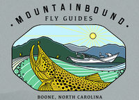MountainBound Fly Guides