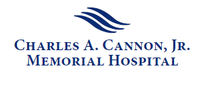 Charles A. Cannon, Jr. Memorial Hospital