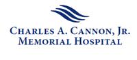 Charles A. Cannon, Jr. Memorial Hospital