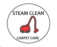 Steam Clean Carpet Care