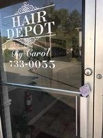 Hair Depot by Carol