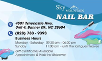 Sky Mountain Nail Bar