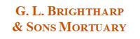 G.L. Brightharp & Sons Mortuary