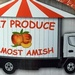 127 Produce Almost Amish