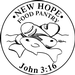 New Hope Food Pantry