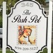 The Posh Pet