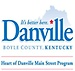 Heart of Danville Main Street Program