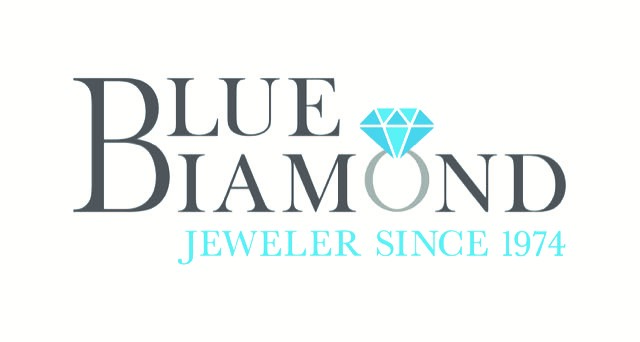 Blue Diamond Jeweler