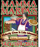 Mamma Maria's Italian Restaurant