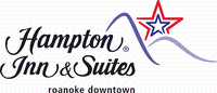 Hampton Inn & Suites Roanoke Downtown