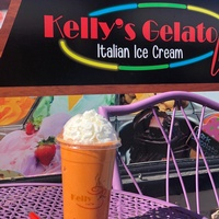 KELLY CAFE SALEM
