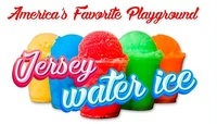 JERSEY WATER ICE