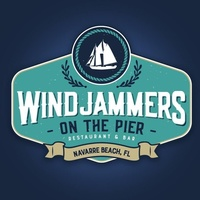 Windjammers on the Pier Restaurant & Bar