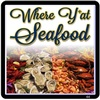 Where Y'at Seafood LLC - NOW OPEN