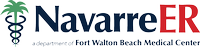 Navarre ER - a department of Fort Walton Beach Medical Center