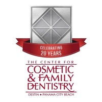 The Center for Cosmetic and Family Dentistry - OPENING SOON in Navarre!