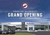 Step One Automotive Group - Subaru Fort Walton Beach
