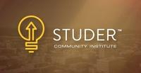 Studer Community Institute