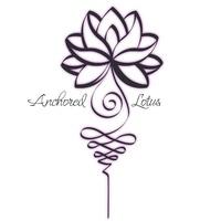 Anchored Lotus