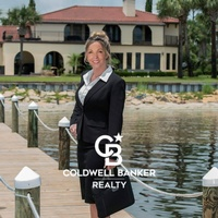 Coldwell Banker Residential Real Estate - Cherie Rice