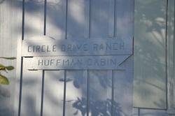 Huffman Cabins
