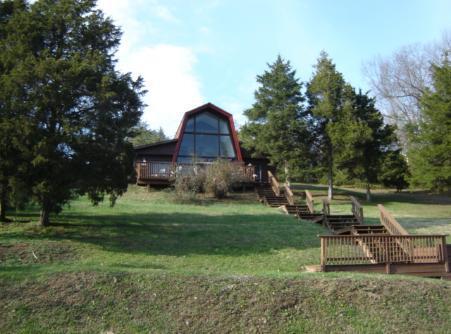 Llc Accommodations Cabin The Luray