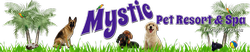 Mystic Pet Resort and Spa