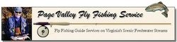 Page Valley Fly Fishing Service