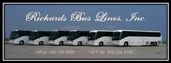 Richards Bus Lines