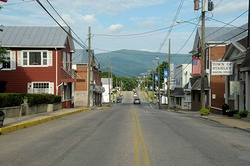 Town of Stanley