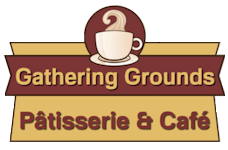 Gathering Grounds and Patisserie & Cafe