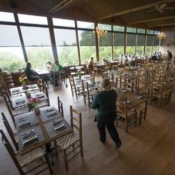 Skyland Pollock Dining Room