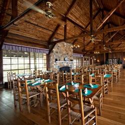 Big Meadows Lodge Spottswood Dining Room