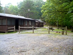 Fort Valley Ranch Cabins