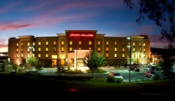 Hampton Inn and Suites of Woodstock
