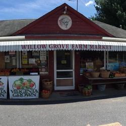 Willow Grove Market, LLC