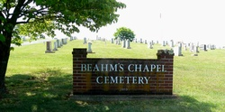 Beahm's Chapel Cemetery, Inc.