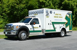 Luray Volunteer Rescue Squad