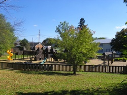 WigWam Village Playground and Tennis