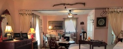 Peabody's 'Hip Little Stay' B&B
