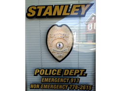 Stanley Police Department