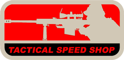 Tactical Speed Shop