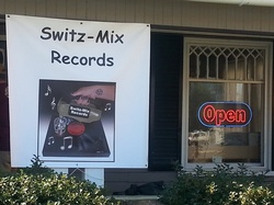 Switz-Mix Records