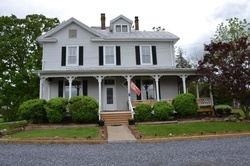 Mayneview Bed and Breakfast