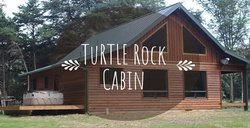Turtle Rock Cabin