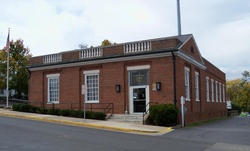Luray Post Office