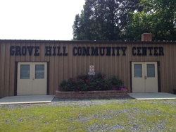Grove Hill Community Center