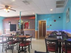 Marina's Tropical Restaurant
